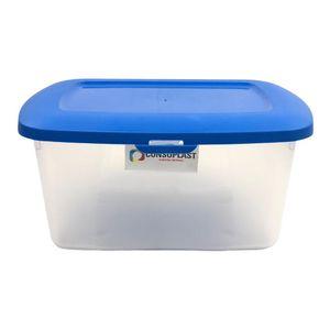 Caja Multiuso Consuplast Plástica 6 L