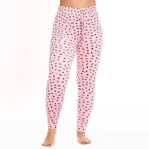 Pijama Pantalón Emme Jordan Para Dama